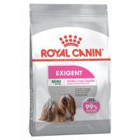 Сухой корм для собак Royal Canin Mini Exigent 1 кг