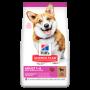 Сухой корм для собак Hill's Science Plan Canine Adult Small & Miniature Lamb & Rice 1,5 кг