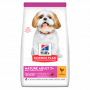 Сухой корм для собак Hill's Science Plan Canine Mature Adult 7+ Small & Miniature Chicken 3 кг