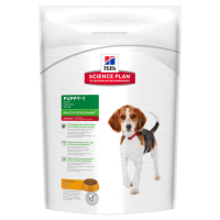 Сухой корм для собак Hill's Science Plan Canine Puppy Healthy Development Medium Chicken 0,8 кг