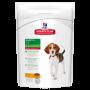 Сухой корм для собак Hill's Science Plan Canine Puppy Healthy Development Medium Chicken 0,8 кг