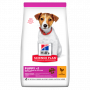 Сухой корм для собак Hill's Science Plan Canine Puppy Small & Mini Chicken 1,5 кг