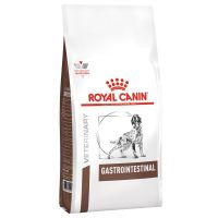 Лечебный сухой корм для собак Royal Canin Gastro Intestinal Canine 15 кг