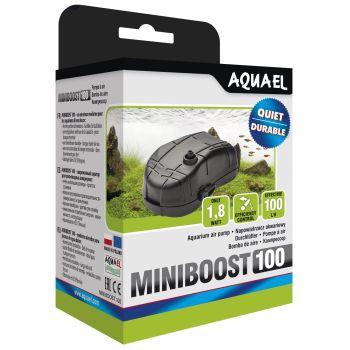 Компрессор Aquael «Miniboost 100» для аквариума до 100 л
