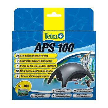Компрессор Tetra «APS 100» для аквариума 50-100 л