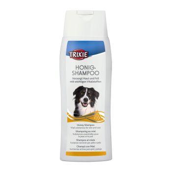 Шампунь для собак Trixie с мёдом 250 мл