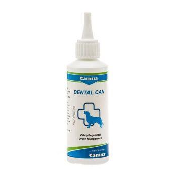 Средство для ухода за полостью рта Canina «Dental Can» 100 мл - dgs