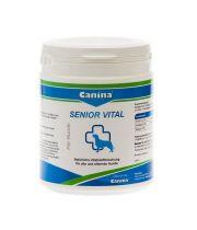 Витамины для пожилых собак Canina «Senior Vital» порошок 250 г (для поддержания организма)