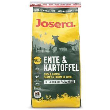 Корм для собак Josera Ente & Kartoffel 1,5 кг
