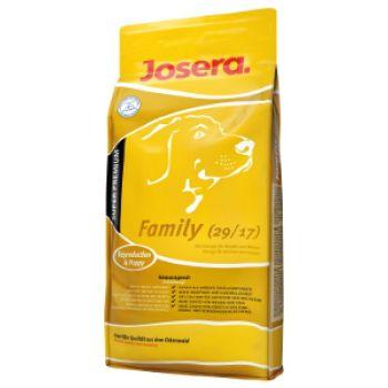 Корм для собак Josera Family 15 кг