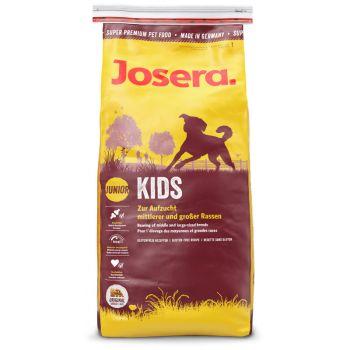 Корм для собак Josera Kids 1,5 кг