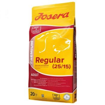 Корм для собак Josera Regular 20 кг