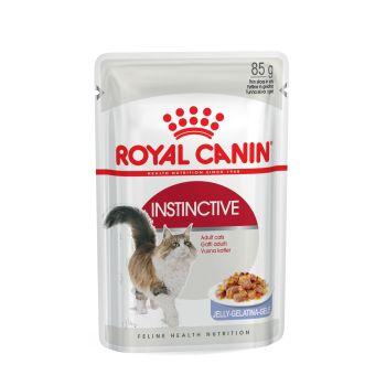 Корм для кошек Royal Canin Instinctive Loaf 0,085 кг